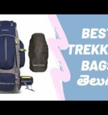 Top 10 best trekking backpacks 2020 in telugu||best travelling backpacks