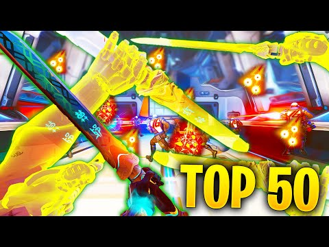 Top 50 Unbelievable Viral Overwatch Clips..! – 200IQ Tricks & OP Plays – Overwatch Moments Montage