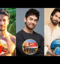 Top 10 Bollywood Actors Who Owns A Restaurant In 2021