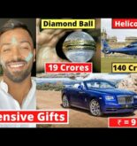 10 Most Expensive Holi Gifts Of Indian Cricketers Wives