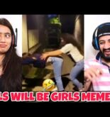 Dank Indian Memes #57 | Girls Will be Girls🤣🤣 | Indian Memes Compilation Reaction | The Tenth Staar