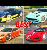 Top 5 BEST Sports Cars In GTA 5 Online – Best Sports Cars To Buy! (2021)
