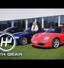 Best Sports Cars For Under 8k | Fifth Gear