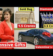 14 Most Expensive Valentine's Day Gifts Of Bollywood Actresses