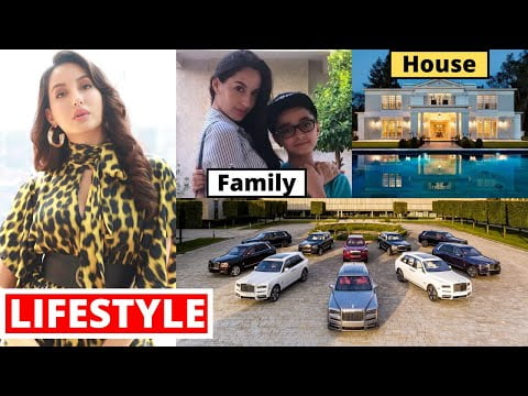 Nora Fatehi Lifestyle 2021, Income, House, Boyfriend, Cars, Family, Biography, Songs, Dance&NetWorth