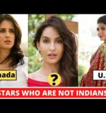 New List Of Top 10 Bollywood Actresses Who Are Not Indians