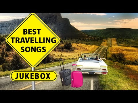 Best Travelling Songs | Road Trip Songs | Jukebox | Latest Marathi Songs Collection