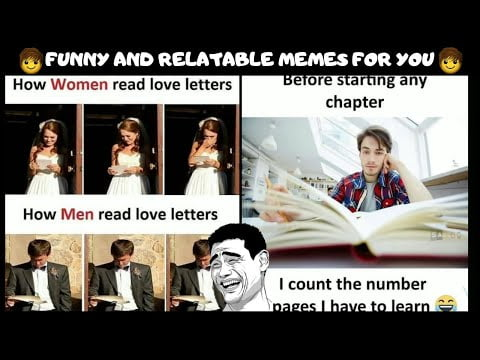 Funny memes that will make you laugh [52] || Meme pictures || Funny Relatable Memes😃 #shorts
