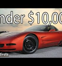 BEST First Sports Cars For Students Under 10K