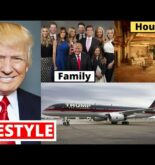 Donald Trump Lifestyle 2020, Income, Daughter, House, Cars,Family,Wife,Biography,Son,Salary&NetWorth
