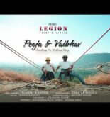 Best Travelling | Adventures pre Wedding | Vaibhav & Puja 2020 | LEGION VFX | Cinematic Teaser…