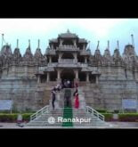 Ranakpur – Rajasthan – India (Best travelling and Best tourist place ) HD