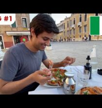 Travelling to Italy after Lockdown | Dhruv Rathee Vlog