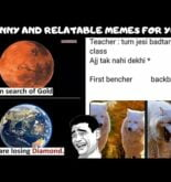 Funny memes that will make you laugh [116] || Meme pictures || Funny Relatable Memes😃 #shorts