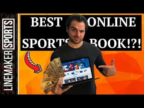 Top 3 Online Sports Betting Sites & Best Sportsbook In 2021
