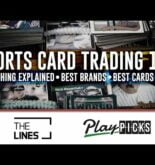 Sports Card Investing 101 | Best Brands | Best Boxes | Best Sports Cards | Card Collecting Lingo