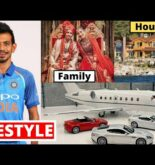 Yuzvendra Chahal Lifestyle 2021, House, Cars, Biography, NetWorth, Records, Career, Wife & Income