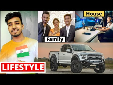 Techno Gamerz Lifestyle 2020, Income, House, Age, Education, Cars, Family, Biography,NetWorth&Salary