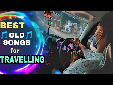 Old Bollywood Song For Travelling   Travelling song   Travel Song   Bollywood Songs   old songs