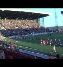 BARNSLEY Vs DERBY COUNTY | The Best Travelling Fans In Football