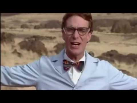 Bill nye rock cycle
