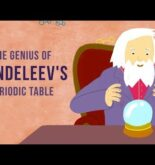 The genius of Mendeleev's periodic table – Lou Serico