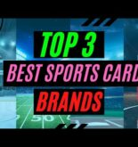 Top 3 Best Sports Card Brands Explained For Beginners  (Topps, Panini, Upper Deck)
