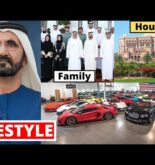 Mohammed Bin Rashid Lifestyle 2021, Income, House, Cars, Net Worth, Wife, Daughter, Biography & Son