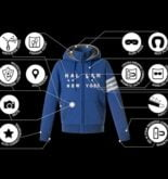 Six  Craziest Digital Smart Jackets / Best Jackets – Travelling Jackets and Waterproof Jackets.