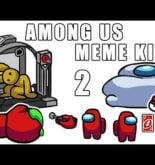 Among Us – Funny Meme Kills Animations 2