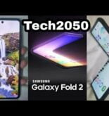 Samsung Galaxy Fold 2 !! Hands on !! First Look !!