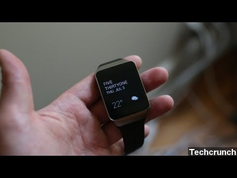 New Android Smartwatches Are Here But Does Anyone Care?