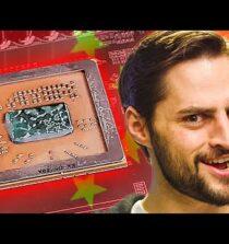 This Chinese CPU could be GOOD?!
