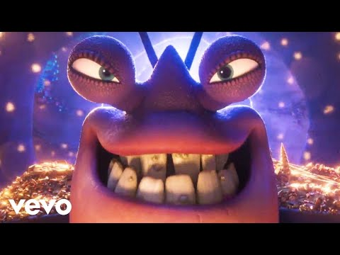 Jemaine Clement – Shiny (from Moana) (Official Video)