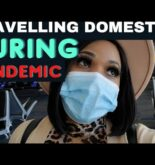 Travelling During a PANDEMIC|4 *MAJOR*Airports|Travelling DOMESTIC|What to expect.