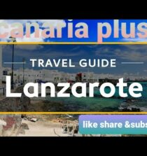 Lanzarote Vacation Travel Guide | Expedia | #canaria|#travel | #Travel guide | Ocean Homemade Food