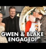 Gwen Stefani and Blake Shelton are engaged | Page Six Celebrity News