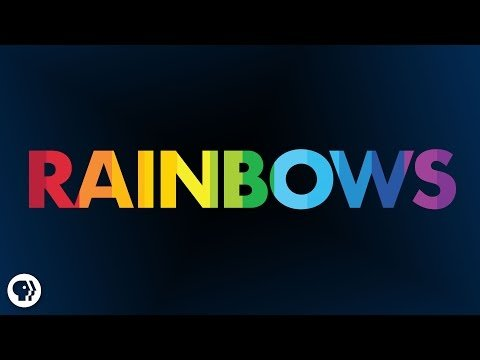 The Science of Rainbows