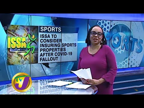 To Insure ISSA Champs or Not: TVJ Sports News – May 28 2020