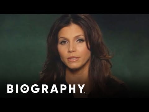 Charisma Carpenter: Celebrity Ghost Stories | Biography