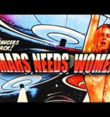Mars Needs Women (1967) – TV Movie