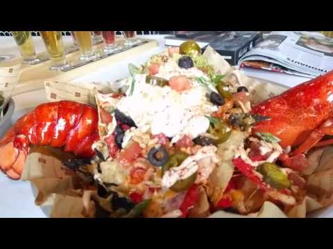 Good Catch Boil, Seafood Bar in Markham, Ontario | Travelling Foodie