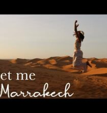 Travelling Blind to Marrakech | Best Places to Visit in Morocco Travel Vlog
