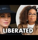 Meghan Markle Liberated | Page Six Celebrity News