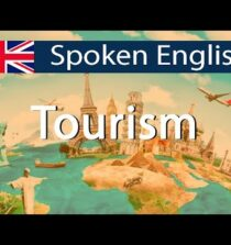 How to talk about Travelling – Holiday & Travel vocabulary – Spoken English lessons