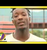 Footballer Johnson Charged for Shooting   TVJ Sports News