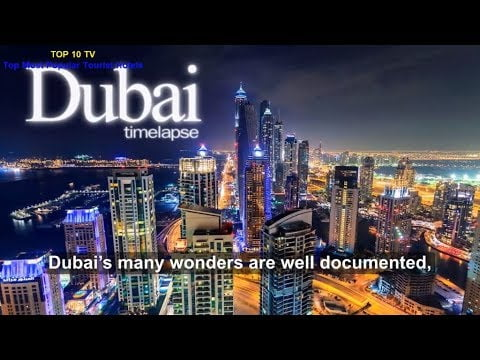 Essential guide to Dubai | Things to know about Dubai before travelling