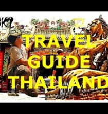 BEST THINGS TO DO IN CHINATOWN BANGKOK – Travelling Thailand