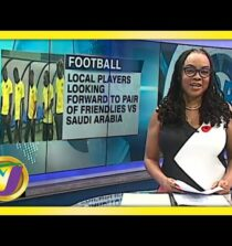 Local Players Look to Impress in Saudi Arabia | TVJ Sports News