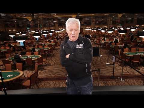 Hollywood Celebrity Story Time with James Woods (WSOP 2014)